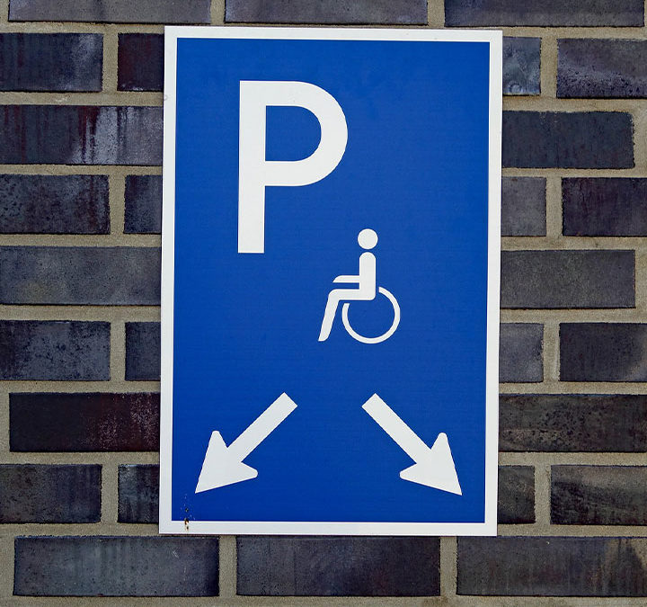 Acelerador e freio manual mais independência para pessoas com deficiência